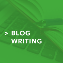 blog-writing